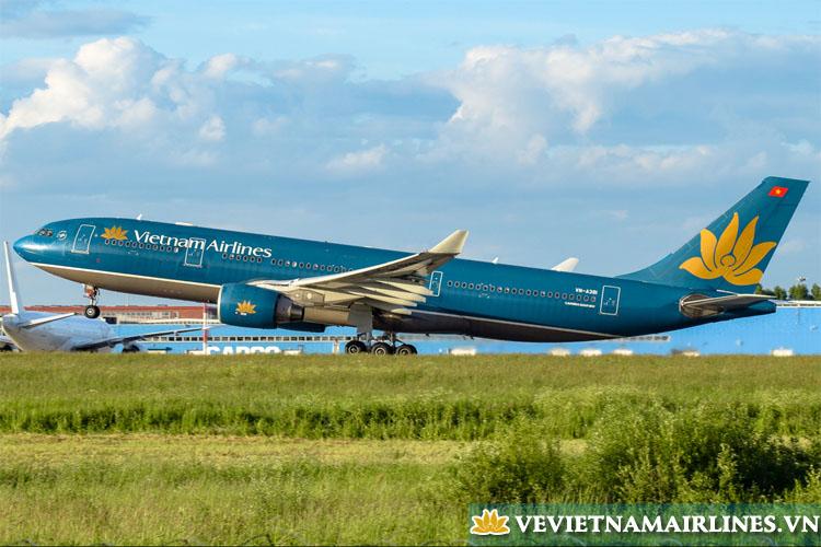 airbus a330 vietnam airlines