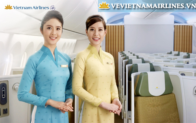 dai ly ve vietnam airlines, phong ve vietnam airlines ho chi minh