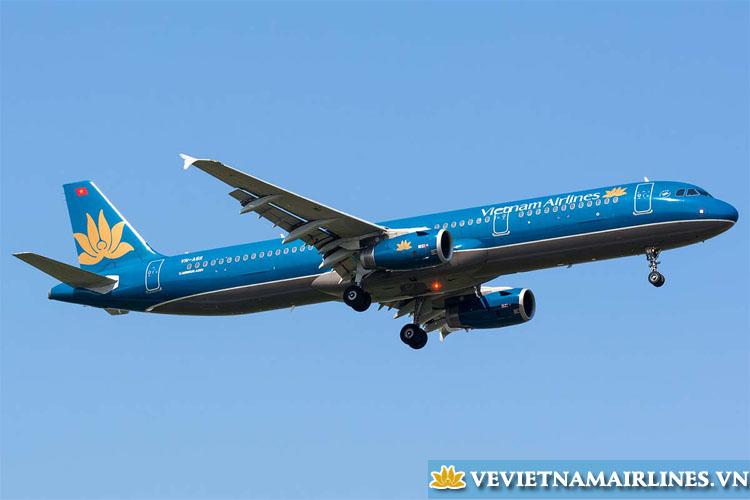 Tim Hiểu Về Cac Loại May Bay đang Co Của Vietnam Airlines