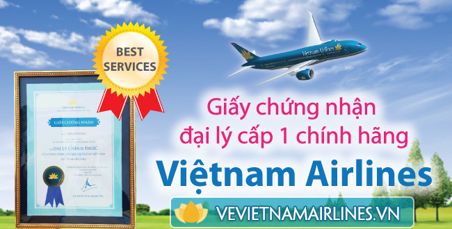 phòng vé vietnam airlines