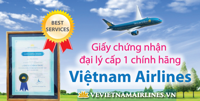 phong ve vietnam airlines tai tp ho chi minh, dai ly chinh thuc vietnam airlines ho chi minh