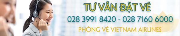 tổng đài vietnam airlines