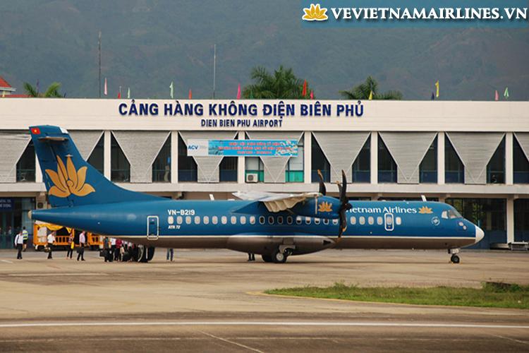 cang hang khong dien bien phu