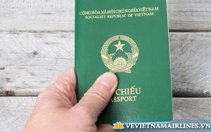 visa di trung quoc