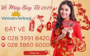 ve may bay tet vietnam airlines 2019